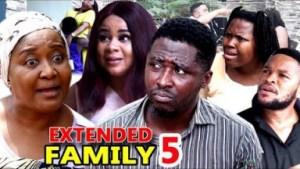 Extended Family Season 5 (2019)